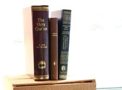 holy books